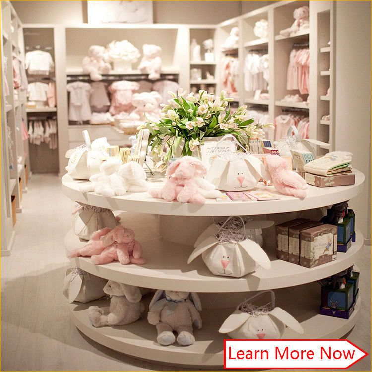 Customized great clean neat baby apparel stores,baby boutique shop with good quality fornecedor